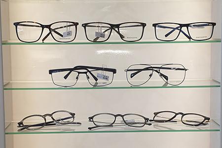 Magasin de lunettes à Seclin (Lille)