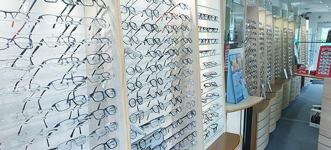 Marques de lunettes proposées à la vente dans votre magasin de lunettes à Seclin