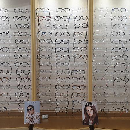 Vente de lunettes à Seclin (Lille)