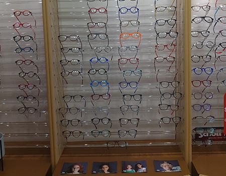 Vente de lunettes pour enfant par votre opticien Seclin Optic