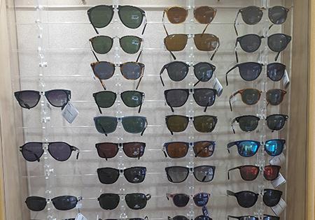 Vente de lunettes de soleil à Seclin